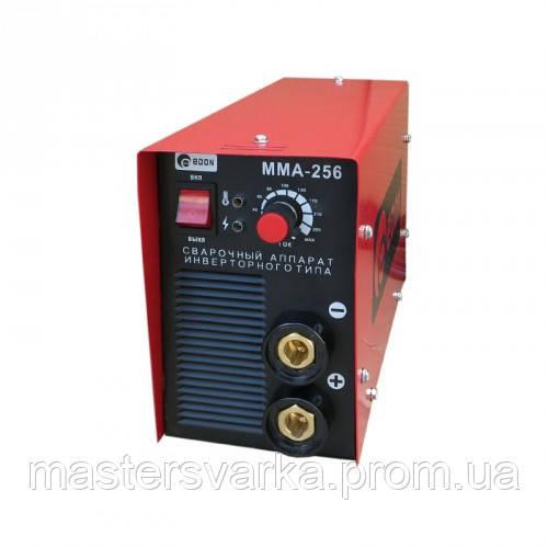 Сварочный инвертор Edon ММА-256 мини