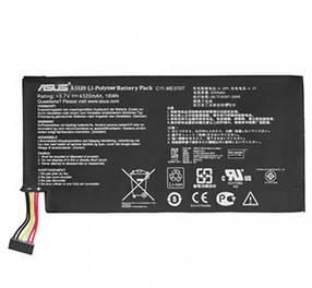 Аккумулятор (Батарея) Asus ME370 Google Nexus 7 C11-ME370T (4270 mAh)