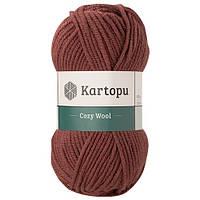 Cozy Wool 75% Акрил 25% Шерсть K1892