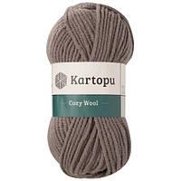 Cozy Wool 75% Акрил 25% Шерсть K1921