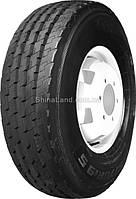 Всесезонные шины Kama NТ202 (прицепная) 265/70 R19.5 143/141J