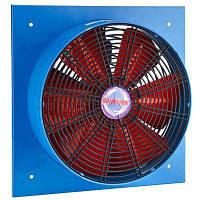 Осевой вентилятор Bahcivan BSMS 600