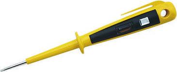 Отвертка 150мм для измерения фазы 125-250В