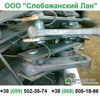 Конвейер КСГ-1-07Б ремкомплект