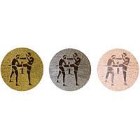 Наклейка на медаль, Таеквандо