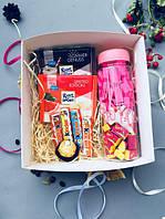 Подарочный набор Сладкая Бутылочка
