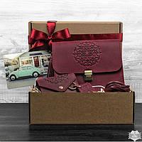 Подарочный набор для женщин Лилу Тиффани bn-set-access-14