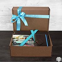 Подарочный набор для мужчины-путешественника Флоренция bn-set-travel-1
