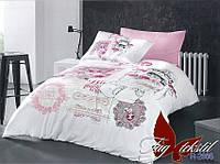 Комплект постельного белья R-2085