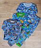 Пижама для мальчика( разные цвета)
