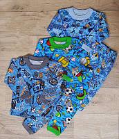 Пижама для мальчика( разные цвета), фото 1