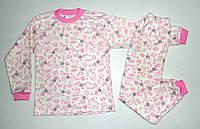 Пижамы детские 8,9,10 лет