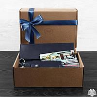 Подарочный набор для мужчины-путешественника Неаполь bn-set-travel-6
