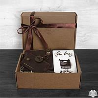 Подарочный набор для мужчины-путешественника Барселона bn-set-travel-5