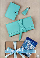 Подарочный набор для женщины Тиффани bn-set-travel-9-tiffany