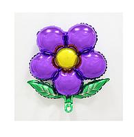 Шарик цветок 50х45 см