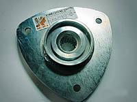 Пластина верхняя корпуса ножей измельчителя Capello Quasar, 01.0209.05