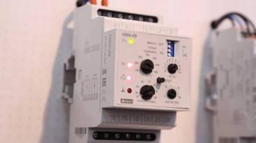 Реле контроля тока Elko-EP PRI-41/230V