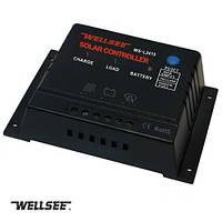 Контроллер заряда АКБ WS-C2415