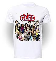 Футболка GeekLand Лузеры Glee All art G.01.001