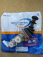 Кран ручного тормоза Е-3  ТАТА, Эталон