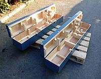 Деревянный ящик, фанерный ящик под оборудование