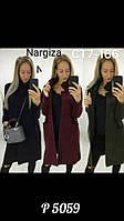 Пальто женское МН261, фото 1