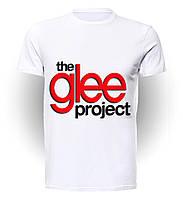 Футболка GeekLand Лузеры Glee Glee Logo art G.01.003