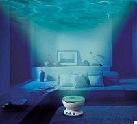 Светильник Океан