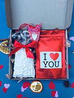 Подарочный набор Сладкая Любовь