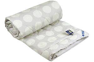 """Демисезонное шерстяное одеяло """"Комфорт"""", полуторное."""