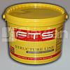 Акриловая декоративная штукатурка FTS «STRUCTURE LINE», 25 кг
