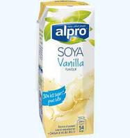 Напиток соевый Ванильный, Alpro