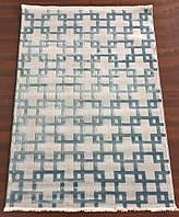 Прямоугольный рельефный ковер ( ТУРЦИЯ), фото 1