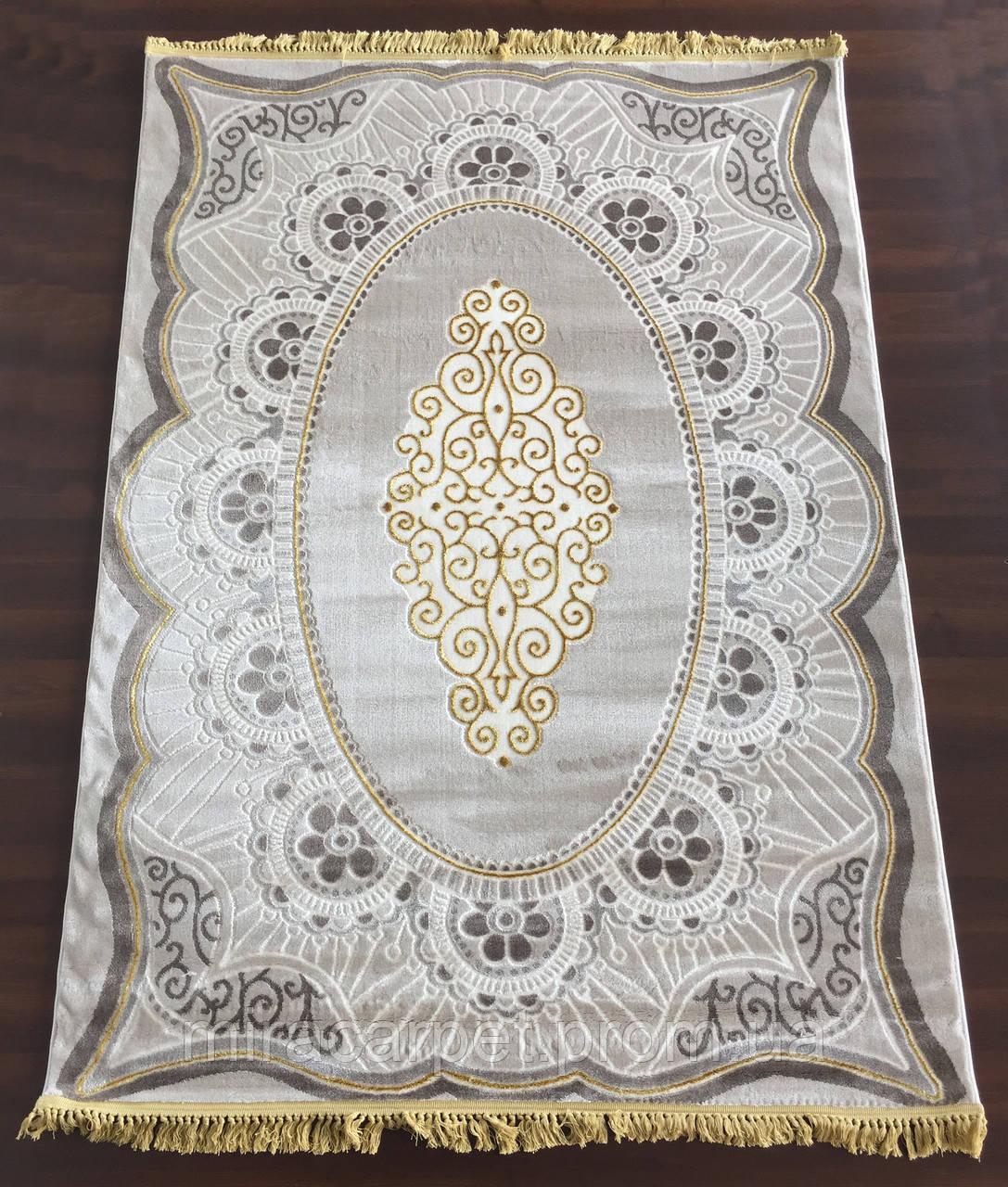 Элитный рельефный ковер ( ТУРЦИЯ)