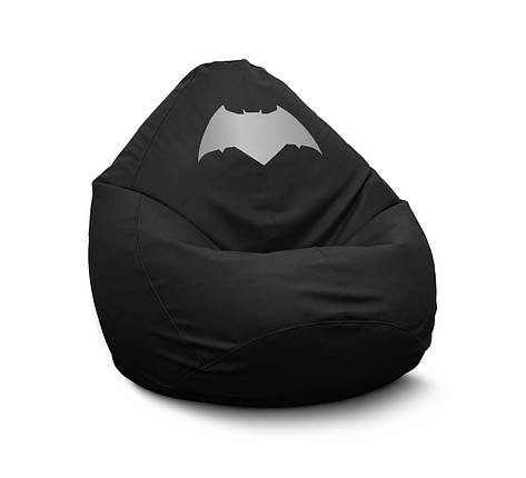 "Кресло груша ""Batman"", фото 2"