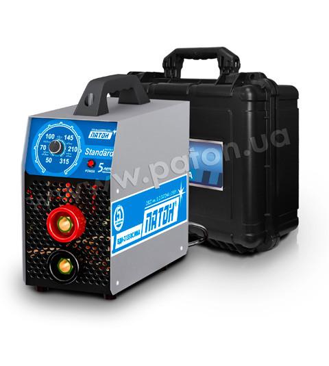 Инверторный выпрямитель ПАТОН™ ВДИ серии Standard