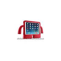 Детский чехол для iPad 2/3/4 Красный