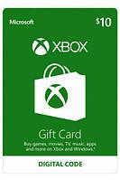 Xbox Live 10$