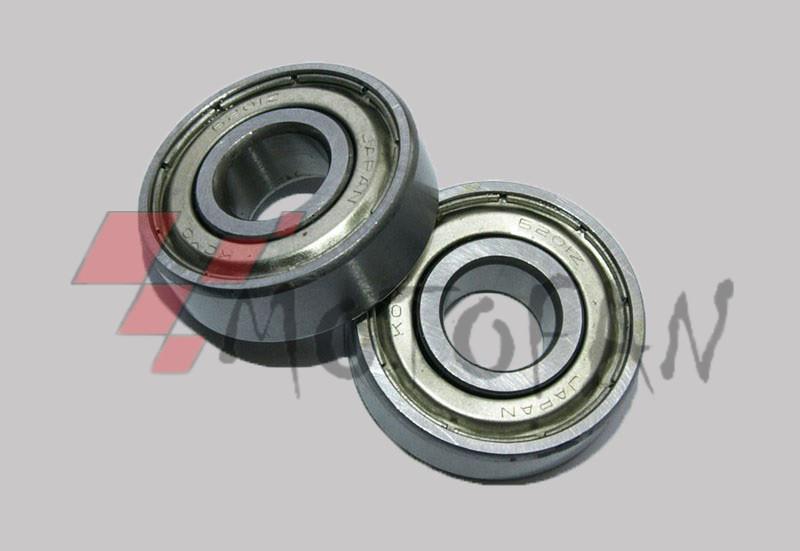"""Подшипники вентелятора 6201 (2 шт) - 180N (VM015-180N) """"ТАТА"""""""