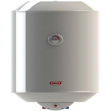 ✖Электрический водонагреватель Nova Tec NT-S 50 Standard накопительный бытовой, фото 2