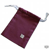 Подарочный мешочек Скифская Эника бордовый 20017