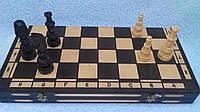 Шахматы деревянные резные размер 57*57 см