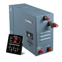 Парогенератор Coasts KSA-90 9 кВт 220v с выносным пультом KS-150
