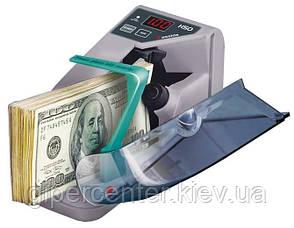 Счетчик банкнот Cassida H50, фото 2
