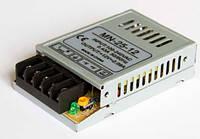 Блок питания для для светодиодной ленты 12В 24Вт негерметич.