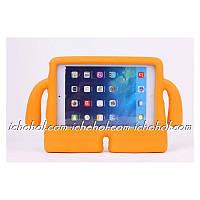 Детский чехол для iPad 2/3/4 Оранжевый