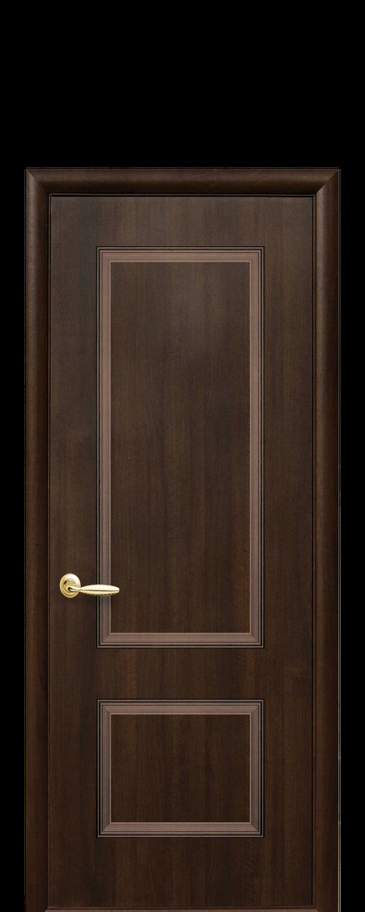 """Межкомнатные двери """"Порта"""" глухое полотно"""
