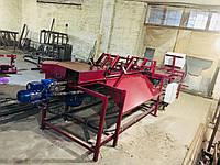Горбыльный станок цепной ППГЦ-100, фото 1