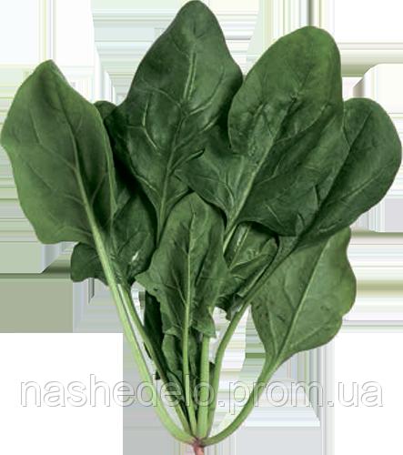 Семена шпината Боа 1000000 семян Rijk Zwaan